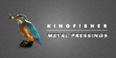 Kingfisher Metal Pressings CC