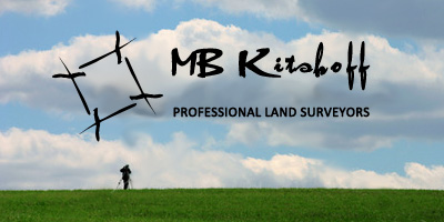 MB Kitshoff Professional Land Surveyors