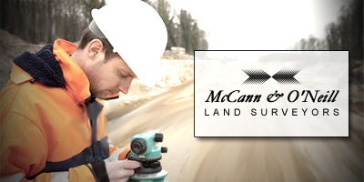 McCann & O`Land Surveyors