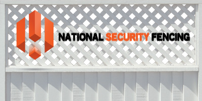 National Security Fencing