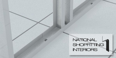 National Shopfitting Interiors