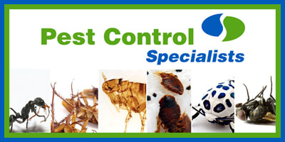 Pest Control Specialists