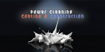 Power Cleaning Coating & Construction