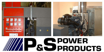 P & S Power Products