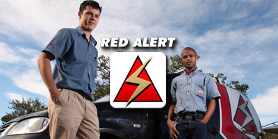 Red Alert Cleaning & Security