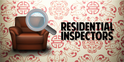 Residential Inspectors