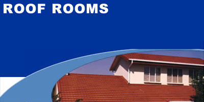 Roof Rooms Durban