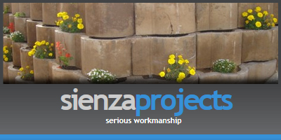 Sienza Projects