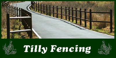 Tilly Fencing