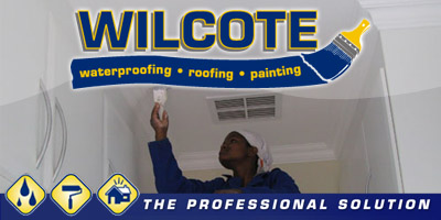 WILCOTE WATERPROOFING & PAINTING