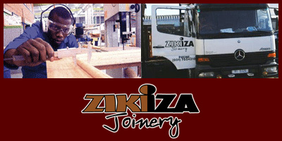 Zikiza Joinery