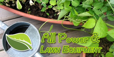 All Power & Lawn Equipment