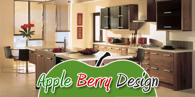 Apple Berry Design