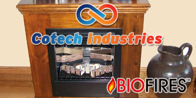 Cotech Industries(BioFires)
