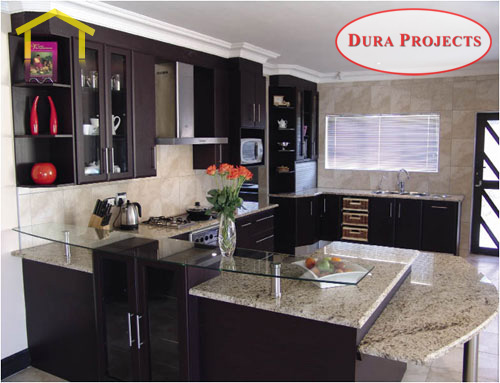 Kitchen cupboards polokwane directory get multiple quotes - Kitchen built in cupboards designs ...
