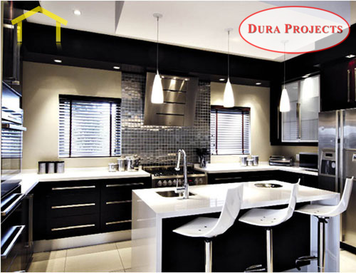 Polokwane Kitchen Contractors 1 List Of Professional Kitchen