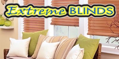 Extreme Blinds