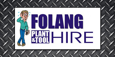Folang Plant and Tool Hire