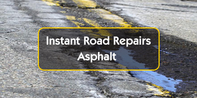 Instant Road Repairs Asphalt PTY LTD