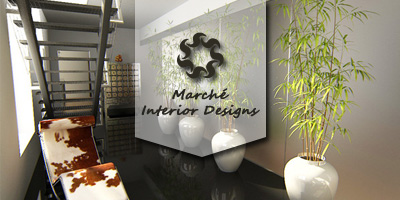 March� Interior Designs