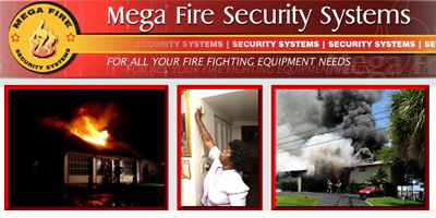 Mega Fire Security Systems