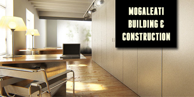 Mogaleati Building & Construction