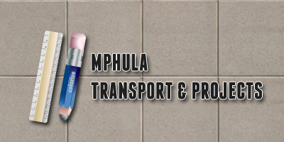 Mphula Transport and Projects