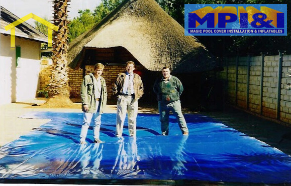Swimming pool nets polokwane pool covers directory - Intex swimming pool accessories south africa ...