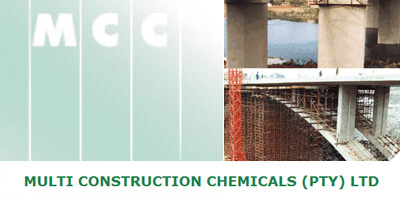 Multi Construction Chemicals (Pty) Ltd