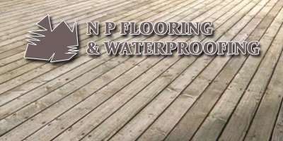 N P FLOORING AND WATERPROOFING