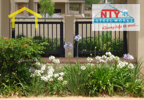 Expandable Security Gates Polokwane Directory Get Quotes