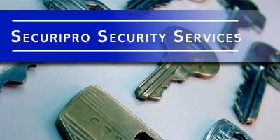 Securipro Security Services