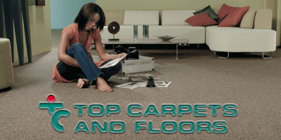 Top Carpets Polokwane