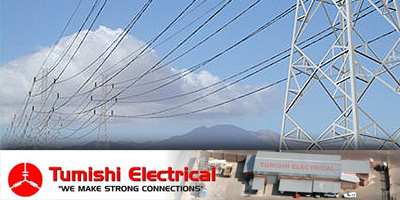 Tumishi Electrical