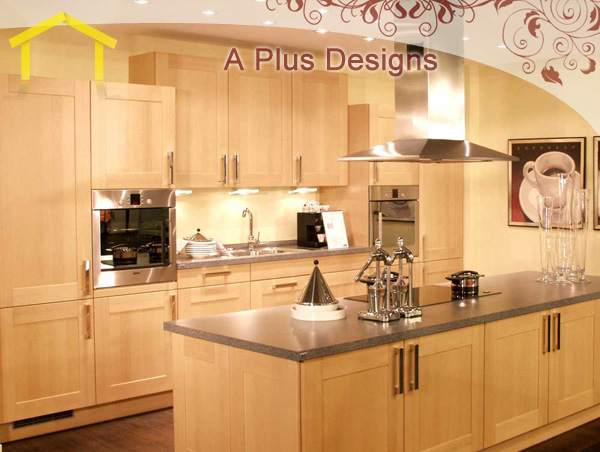 Pretoria kitchen contractors 1 list of professional for Kitchen designs pretoria