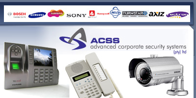 Advanced Corporate Security Systems