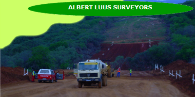 Albert Luus Surveyors