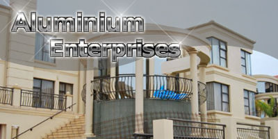 Glass and Aluminium Pretoria | Aluminium Enterprises