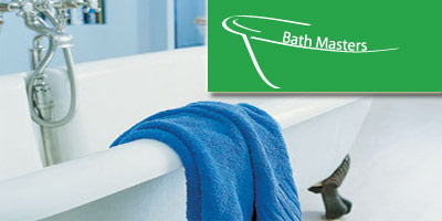 Bath Re-coat Pretoria | Bath Masters