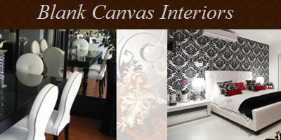 Blank Canvas Interiors