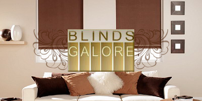 Blinds Galore