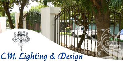 C.M Lighting and Design