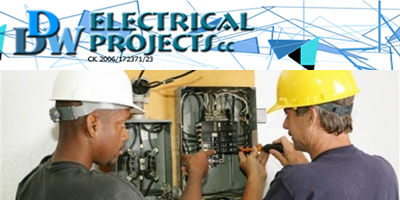 DDW Electrical Projects