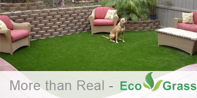 Eco Grass | Artificial Grass Pretoria