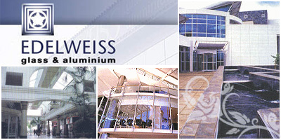 Edelweiss Glass and Aluminium