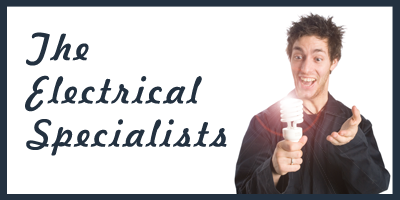 The Electrical Specialists advert