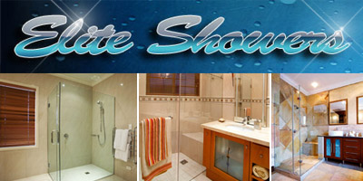 Elite Showers | Showers Pretoria