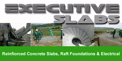 Executive Slabs ad