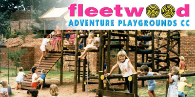 Fleetwood Adventure Playgrounds