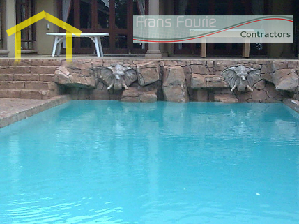 Pretoria swimming pool builders 1 list of professional swimming pool builders in pretoria Swimming pool maintenance pretoria